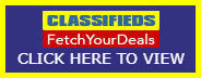 Classifieds / FetchYourDeals