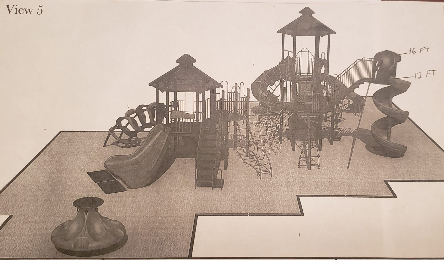 Blue Ridge, Georgia, Fannin County, Playground, Park, City Council, City, Mayor, Planning, Zoning and Project Manager, Attorney, Donna Whitener, Rhonda Haight, Nathan Fitts, Robbie Cornelius, Mike Panter, Harold Herndon, Jeff Stewart, James Balli, Legal, Safety, Reopen